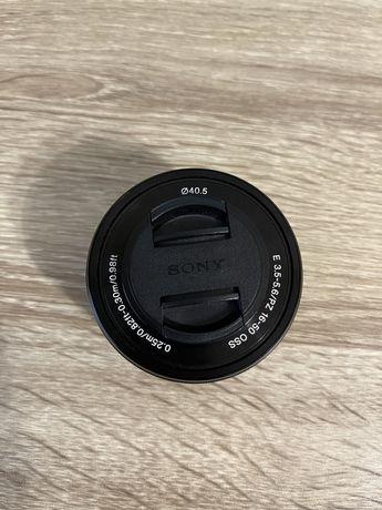 Продам Sony 16-50 OSS e 3.5-5.6