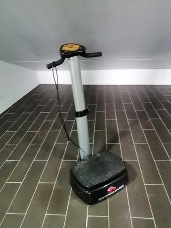 Máquina de Musculação Para Pernas