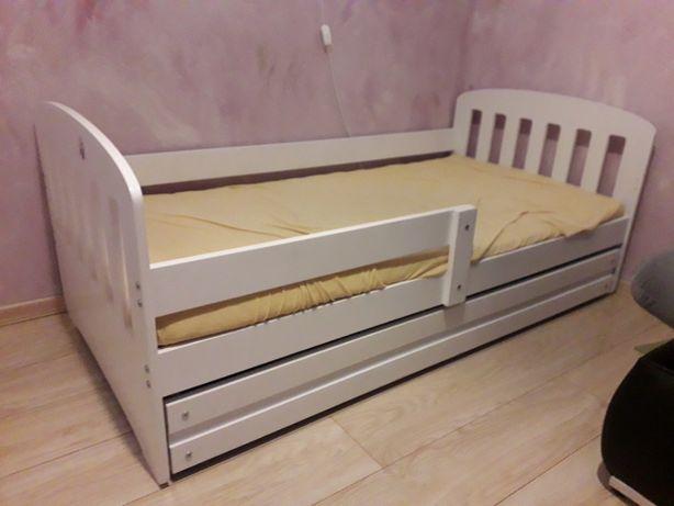 Łóżko Happy 160x80 z szufladą