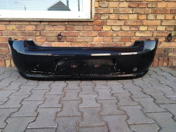 ZDERZAK tylny Opel VECTRA C tył