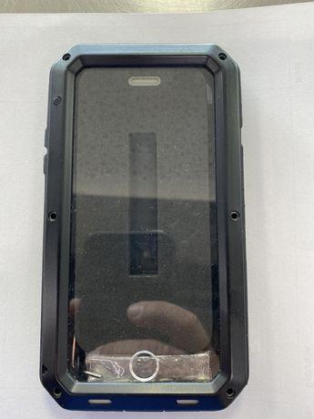 Capa waterproof iphone 7