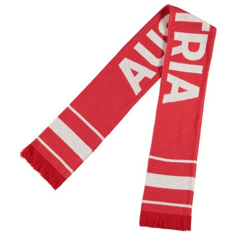 Новый шарф Австрия в коллекцию или для ношения всего за 100 гривен!