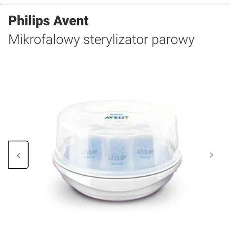 Sterylizator mikrofalowy Avent