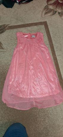 Нарядне плаття 134р
