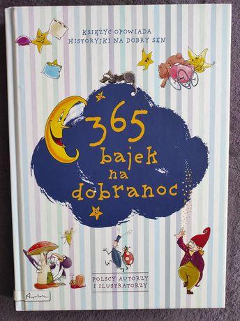 365 bajek na dobranoc