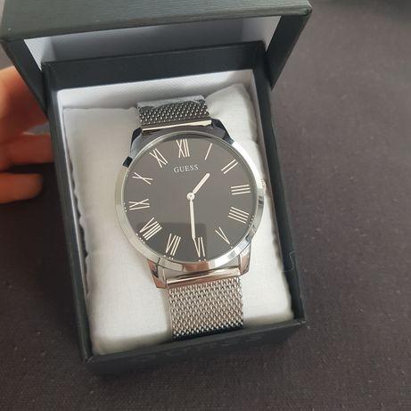 Nowy zegarek guess