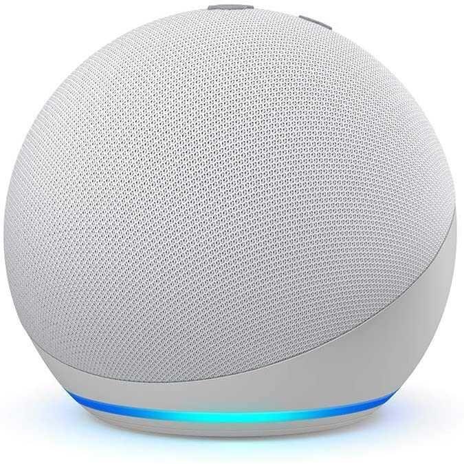 Alexa* Echo Dot* Amazon* 4ª Geração * Coluna Inteligente*