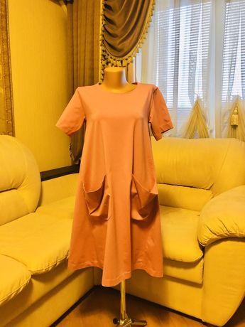 Женское летнее платье, сарафан, Идеал!!