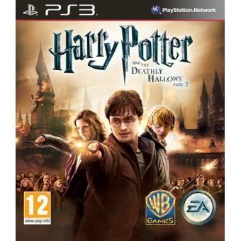 Procuro Harry potter e os talismãs da morte parte 2