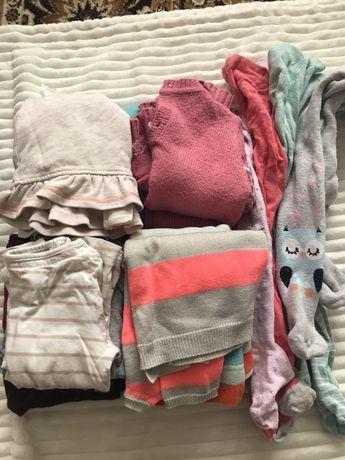 Одяг на дівчинку 1.5-2. Самовивіз