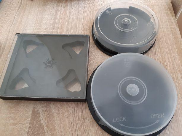 Продам коробки для дисков