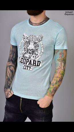 футболка чоловіча, футболки, одежда
