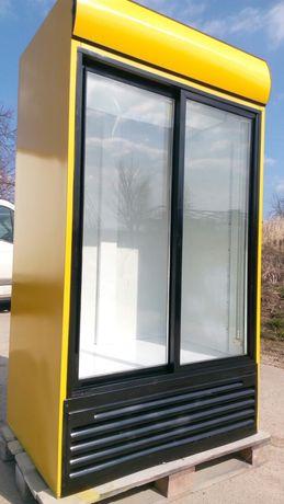 Вітрина холодильна шафа витрина холодильная шкаф