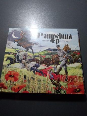 Płyta Pampeluna