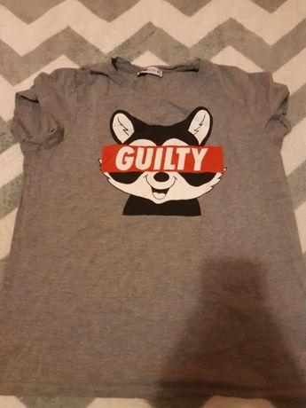 GUILTY super t shirt koszulka