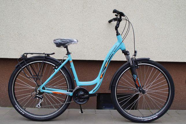 Rower miejski koło 29