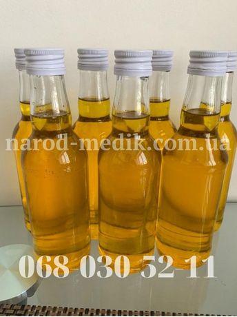 Олія льону,лляна олія,льняное масло
