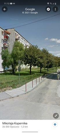 Mieszkanie w centrum miasta