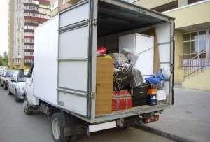 Грузоперевозка перевозка вещей.переезды.грузовое такси грузчики