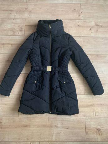 Куртка зимняя женская черная OASIS XS
