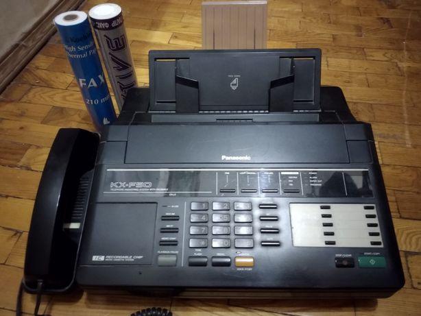 Телефон-факс KX- F50 Panasonic