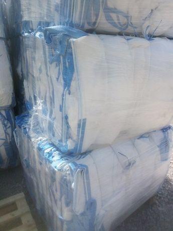 Big bag worek 90x90x165cm 1000kg Dwulejowy/PROMO