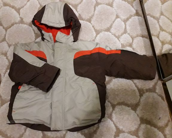 Kurtka zimowa 86/92 narciarska Decathlon