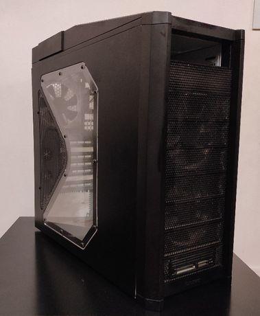 Caixa de computador ATX