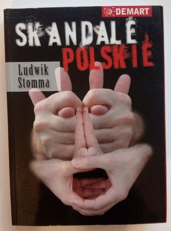 Skandale Polskie Ludwik Stromma