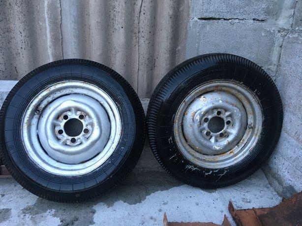 Продам 2 колеса