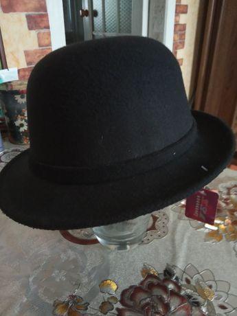 шляпа женская 57 размера