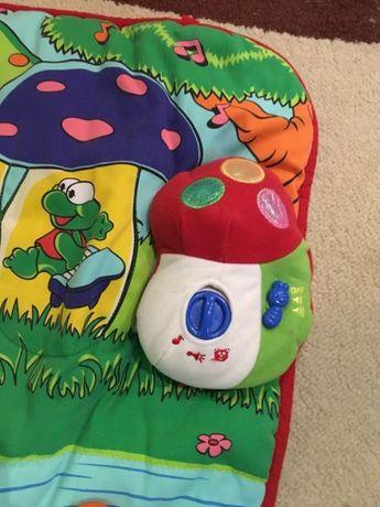 Продам коврик для малыша Chico