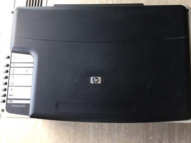 Устройство HP Desjet F2180