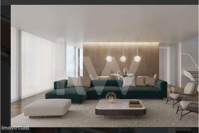Apartamento T2 com terraço e possibilidade de garagem