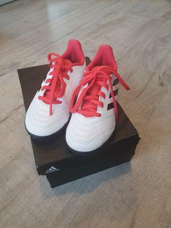 Buty korki Adidas dzieciece nowe