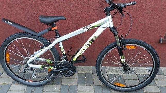 Rower aluminiowy Scott 26 cali