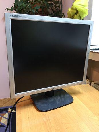 """Monitor LG 19"""" sprawny"""