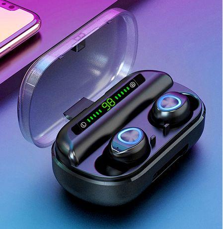 Беспроводные нaушники V10 TWS. Bluetooth 5,0. IPX7