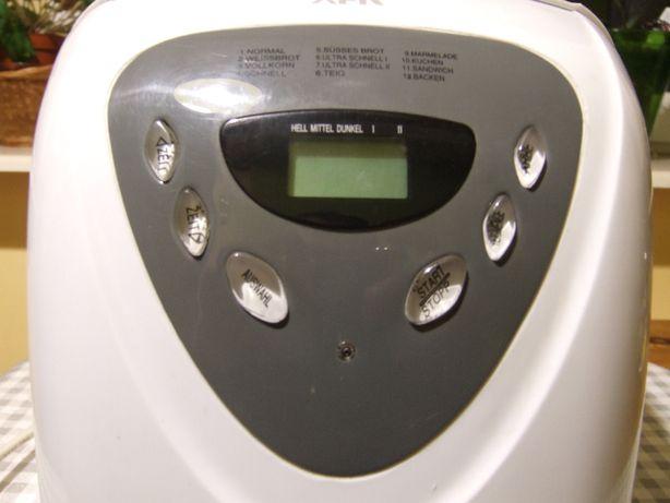Automat -maszyna- urządzenie do pieczenia chleba.