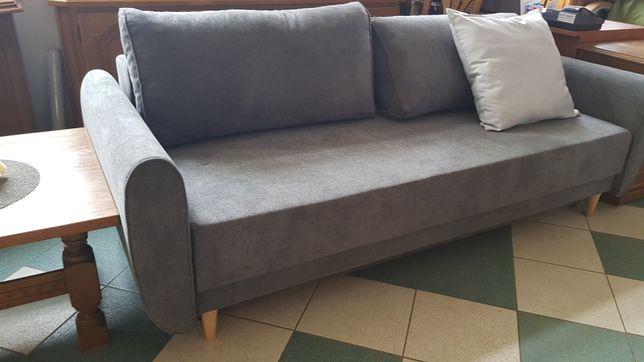 Nowa kanapa duże spanie