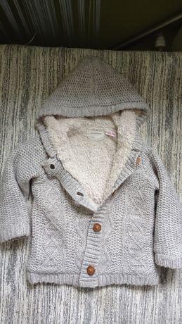 Кофта, свитер zara, для девочки
