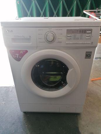 Máquina Lavar LG para peças