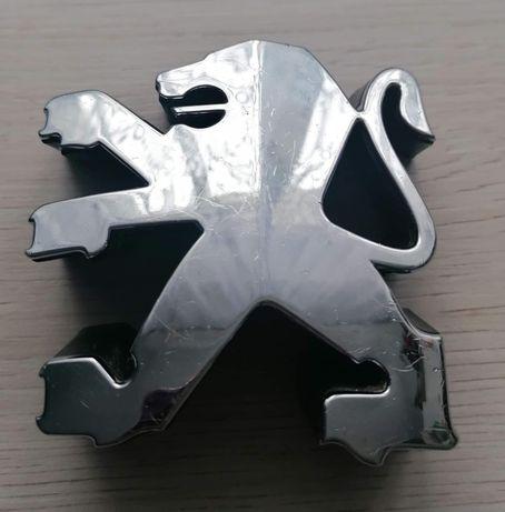 Peugeot znaczek emblemat