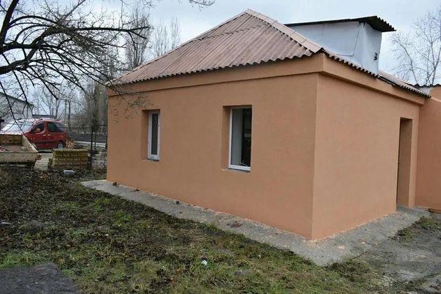 Продам дом левый берег