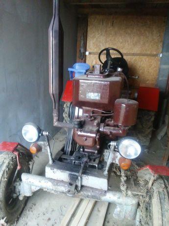 sam s 15 traktor