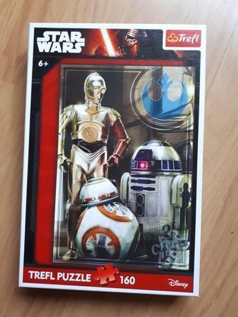 Puzzle Star Wars 6+ 160el