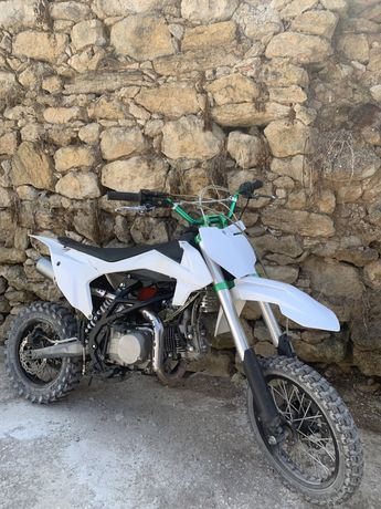 Malcor XLZ 140cc 2020