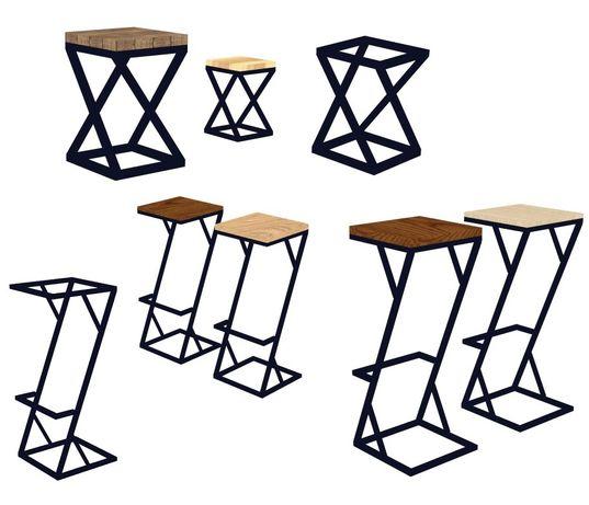 Лофт дизайн в Pro100 Проектирование мебели изготовление