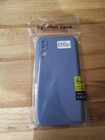 Obudowa etui case Huawei P20 pro