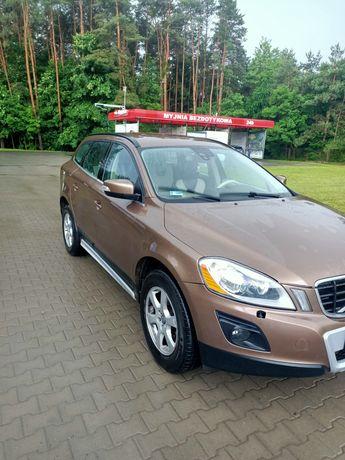 Volvo xc 60 2.4 d Salon Polska